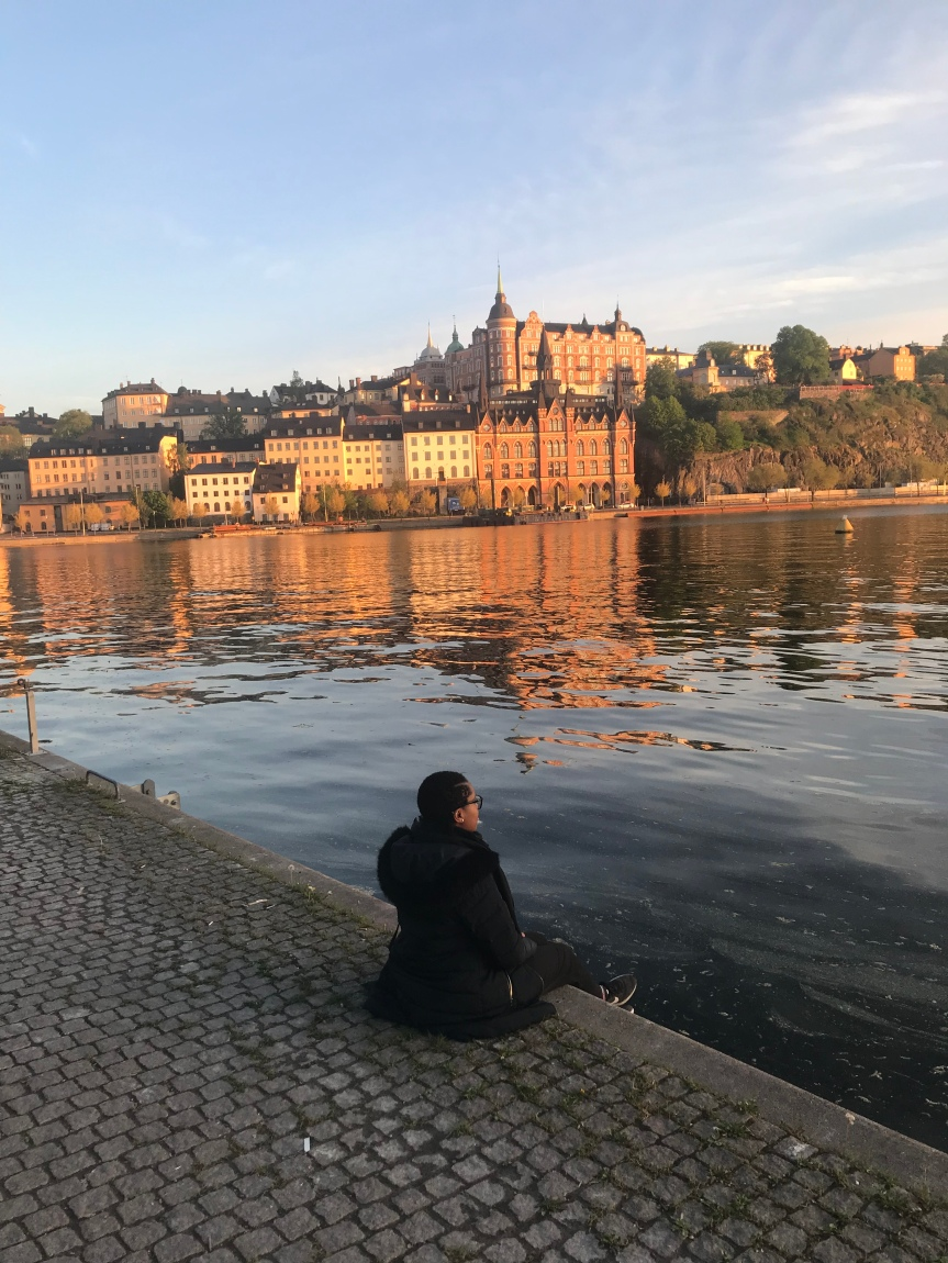 Things you should do in Stockholm